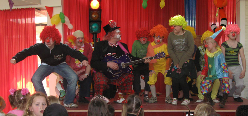 clown_schoolfeest_3